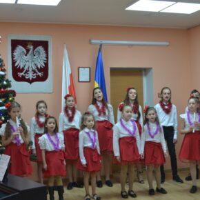 Koncert kolęd w Domu Polskim