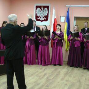 Polski Chór Kameralny im. J. Zarębskiego z koncertem patriotycznym w Domu Polskim