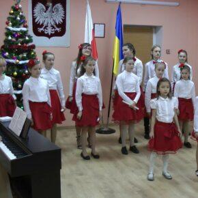 Koncert mikołajkowy w Domu Polskim