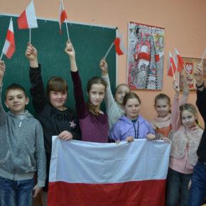 Święta majowe w Domu Polskim