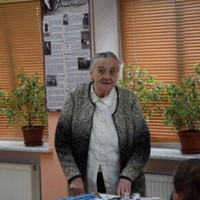 Spotkanie z poezją w Domu Polskim